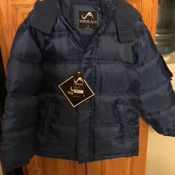 263639d9a vertical 9 Jackets   Coats